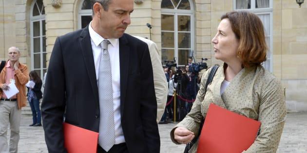 Véronique Descacq, secrétaire générale adjointe à la CFDT, répond à notre question sur Franceinfo.
