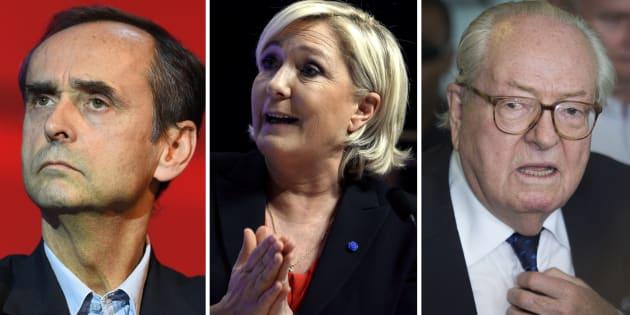 Entre enthousiasme, scepticisme et nostalgie franquiste... comment la Catalogne divise l'extrême droite française.