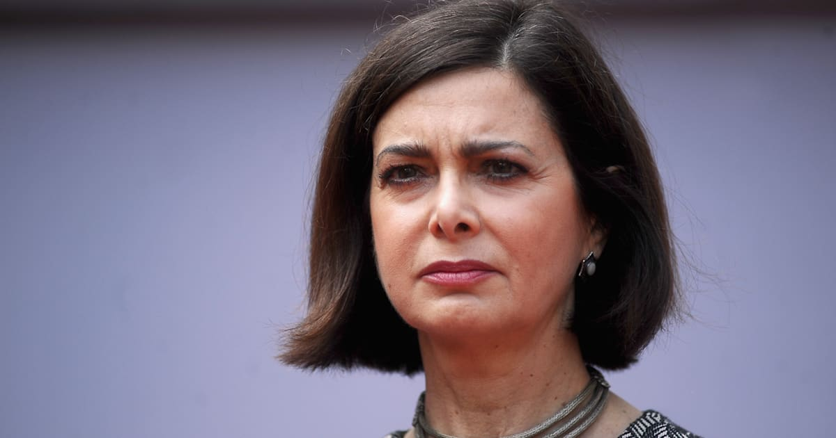 La violenza verbale contro Laura Boldrini è umanamente inaccettabile