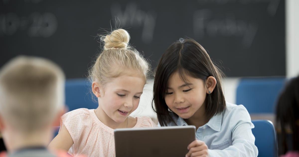 Felicite Tomlinson Update: 12 Educational Children's Apps Your Kids Will Love