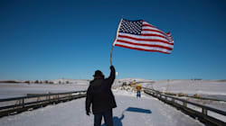 Obama Administration Halts Construction Of Dakota Access