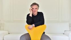 Olivier Lapidus est le nouveau directeur artistique de