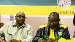 Factions Butt Heads Over Land At ANC