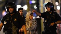 A Barcellona #StopIslam spunta tra i trend topic, ma la rete ribatte:
