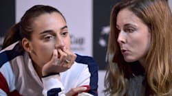 À Roland-Garros, les retrouvailles entre Cornet et Garcia s'annoncent (très)