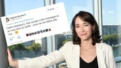 La réponse cinglante de la patronne de France Télé aux