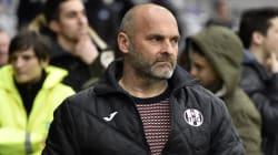 L'entraîneur de Toulouse a un message pour tous ceux qui se réjouissent de l'élimination du
