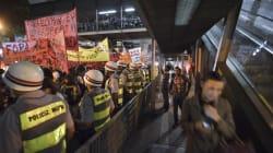 'Não defendemos o fim, mas a desmilitarização da Polícia Militar', explica Marcelo