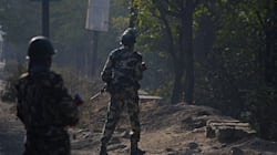 Three Soldiers Killed In Pampore Terror
