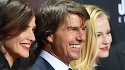Cobie Smulders: Training For A Tom Cruise Movie Is Tougher Than Giving