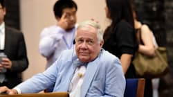 Investment Guru Jim Rogers Regrets Exiting India, But He's Still Sceptical About PM