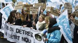 L'Unef n'est plus le premier syndicat étudiant, devancé par La