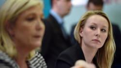 Marine Le Pen présidente, ni Louis Aliot ni Marion Maréchal Le Pen ne seront