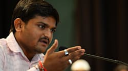 Hardik Patel To Address Rally In Gujarat After Six Months In