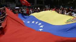 Venezuela inicia salida de la OEA en pleno recrudecimiento de la