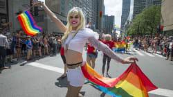 BLOGUE Les personnes LGBT doivent être sur un pied d'égalité face au reste du