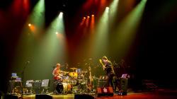 Festival de jazz: UZEB, le retour des