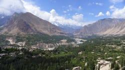 Pakistan Giving Gilgit-Baltistan In PoK Provincial Status Unacceptable, Says
