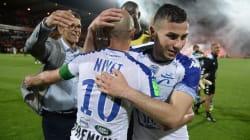 On connaît le dernier club qui montera en Ligue 1 (et celui qui