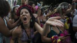 O carnaval é a festa mais democrática do Brasil. Mas não para as
