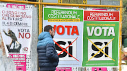 Le référendum en Italie a divisé jusque dans les