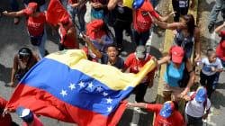 Dos jóvenes mueren en la 'madre de todas las marchas' en