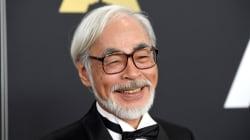 Hayao Miyazaki sort (une nouvelle fois) de sa