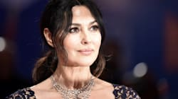Monica Bellucci assume son image de