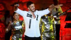 Une star de la pop marocaine accusée d'agression sexuelle à
