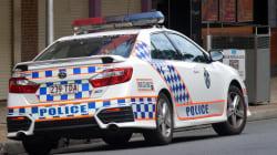 Man Arrested On Child Porn Offences At Australian Defence Force