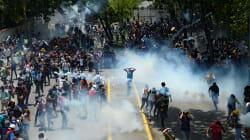 México y siete países latinoamericanos condenan respuesta del gobierno venezolano a la