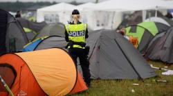 Le plus grand festival de musique de la Suède annulé après des