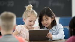 Le numérique à l'école, un investissement