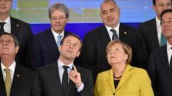 L'orgoglio della vergogna delle politiche europee di