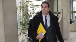 Favoritisme à l'Ina: 18 mois de prison avec sursis requis contre Mathieu