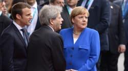 Europa in ordine sparso sulla Siria. Parigi e Londra con Trump, Berlino e Roma si sfilano (di U. De