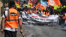 Pourquoi vous n'avez pas fini d'entendre parler de la grève à la SNCF malgré la