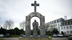 BLOG - Honte au conseil d'État qui vient d'ordonner le retrait d'une croix en