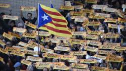 Désunis à l'approche des élections, les indépendantistes catalans manifestent à