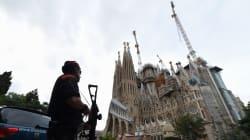 Evacuata la Sagrada Familia per un veicolo sospetto, scatta l'operazione antiterrorismo ma era un falso