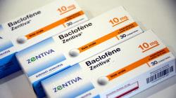 Le baclofène, médicament réputé