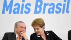 A cartilha do MDB que detona o governo Dilma, do qual ele também fez