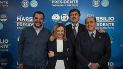 Regionali Abruzzo. Centrodestra trionfa con Marco Marsilio oltre il 49%, tracolla