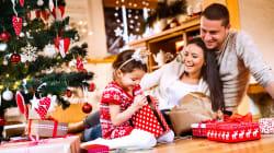 Les Français préfèrent déballer leurs cadeaux en tenue de fête le 24 plutôt qu'en chaussons le
