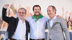Lega all'incasso da