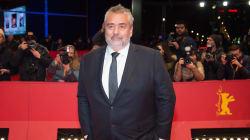 L'enquête pour viol visant Luc Besson classée sans