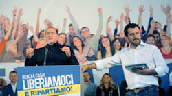 Uniti sul referendum, divisi sulla leadership. Berlusconi-Salvini: messaggi a distanza pensando già alle