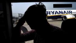 Ryanair condannata a risarcire un padre e un figlio per il ritardo di un