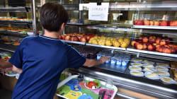 En France, près de la moitié des élèves les plus défavorisés ne mangent pas à la