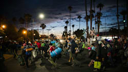 EU paga a informantes infiltrados dentro de la caravana migrante para recabar